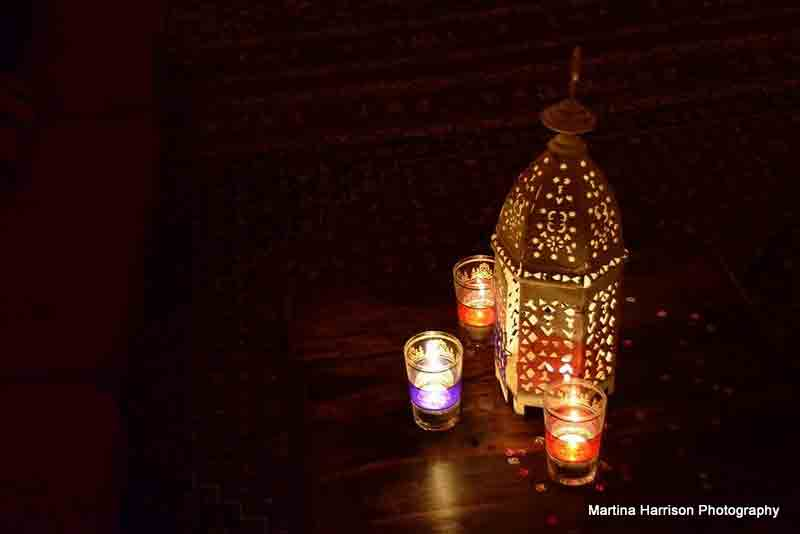 arabian props, candle lantern, chill out furniture hire, oxfordshire, gloucestershire