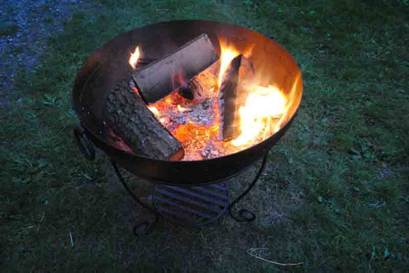 arabian props, kadia fire bowl, chill out furniture hire, oxfordshire, gloucestershire