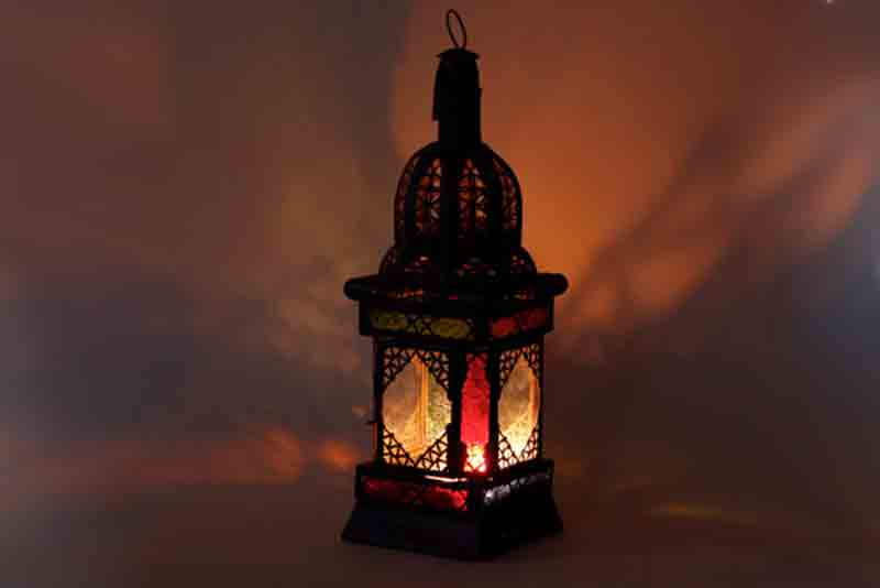 arabian props, pole lantern, chill out furniture hire, oxfordshire, gloucestershire