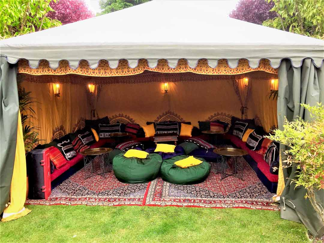 Bedouin Tent Hire Prices And Arabian Events Attentive Events